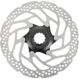 disque de frein shimano sm rt30 centerlock noir 160 mm