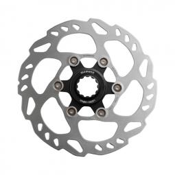 disque de frein shimano deore slx sm rt70 centerlock noir 180 mm