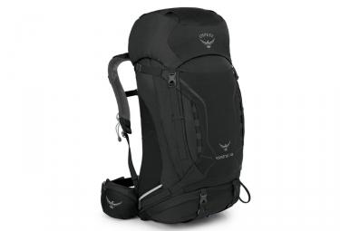 sac de randonnee osprey kestrel 48 noir m l
