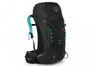 sac de randonnee femme osprey kyte 36 noir bleu