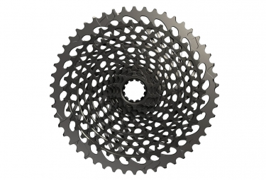 Cassette Sram X01 Eagle XG-1295 10-50 Dents 12V Noir