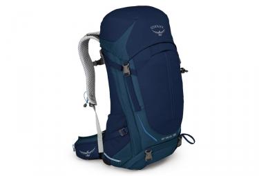 sac de randonnee osprey stratos 36 bleu m l