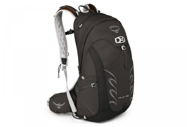 Osprey Talon 22 Backpack Black