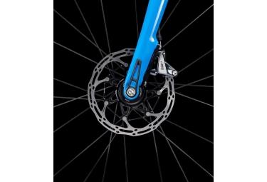 kit cadre fourche cyclo cross trek crockett 5 disc 2018 noir 52 cm 162 169 cm