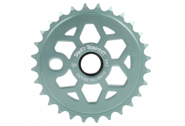 Subrosa Shred Sprocket Fade Green