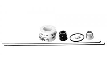 roue arriere hope tech enduro pro 4 26 12x142 mm corps shimano sram noir