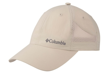Casquette Columbia Tech Shade Beige