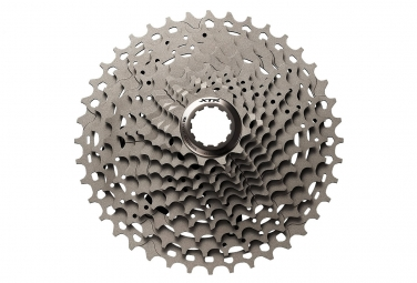 shimano cassette xtr cs m9000 11 40 dents 11v