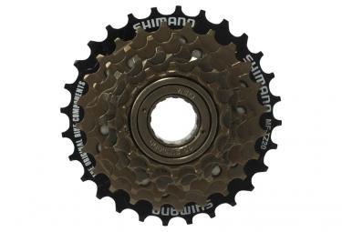 Shimano roue libre a visser mf hg37 13 28 dents 7v