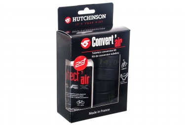 kit de conversion vtt hutchinson convert air 29 tubeless
