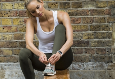 polar bracelet d activite fitness tracker a360 blanc s