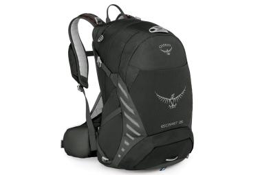 sac a dos osprey escapist 25 noir m l