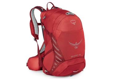 Hydration Backpacks Osprey Stratos, Tempest, Syncro and Talon