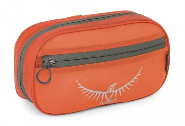 trousse de toilette osprey ultralight zip orange
