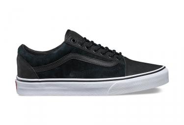 chaussures vans old skool mte noir 42 1 2