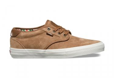 chaussures vans chima estate pro marron 42 1 2