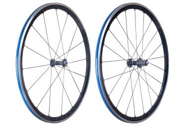 Shimano paire de roues dura ace wh r9100 c40 pneus