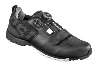 Chaussures VTT Suplest Offroad Pro Noir