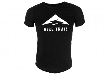 Maillot Femme Nike Dry Noir Blanc