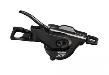 Commande Droite Shimano XT SL-M8000 11V I-Spec B Noir