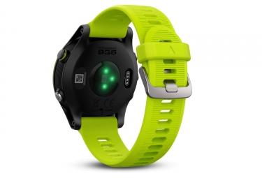 Garmin Forerunner 935 HRM-Tri / HRM-Swim GPS Watch Amarillo