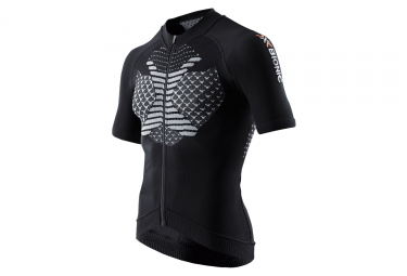 maillot manches courtes x bionic twyce noir s
