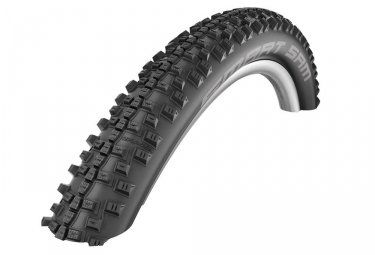 Pneu vtt schwalbe smart sam performance hs476 24 tringles rigides 2 10