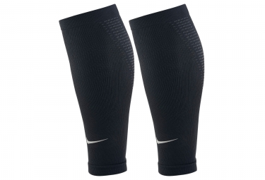 be54250599 Nike Elite Calf Compression Sleeves Black | Alltricks.com
