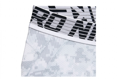 collant 3 4 nike pro hypercool blanc camo homme m