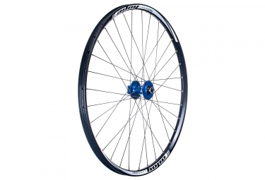 roue avant hope tech enduro pro 4 27 5 9 15x100mm bleu