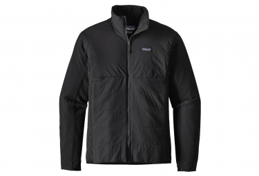 veste thermique patagonia nano air light hybrid noir l