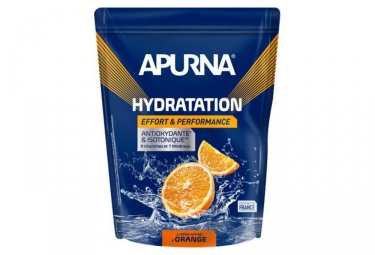 apurna boisson energetique orange 1 5kg