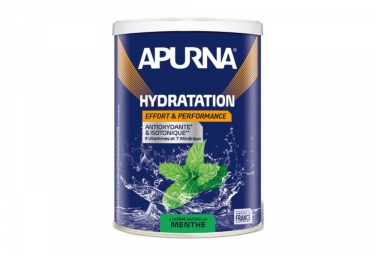 APURNA Energy Drink Mint 500g