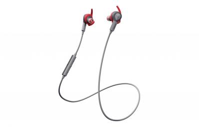 JABRA Wireless Headphones Sport Coach Red