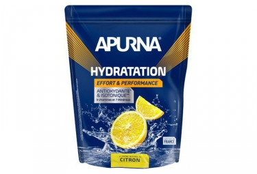APURNA Energy Drink Citrus Fruits 1,5kg