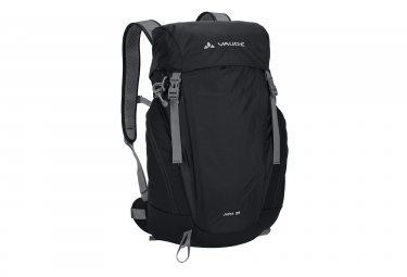 Vaude Jura 20 Back Pack Black
