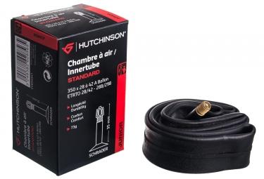 HUTCHINSON Chambre à Air Kids Standard 350x28/42A Ballon Schrader 35mm