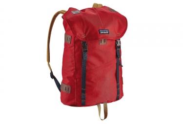 sac a dos patagonia arbor 26l rouge 26