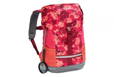 sac a dos enfant vaude pecki 10 rose
