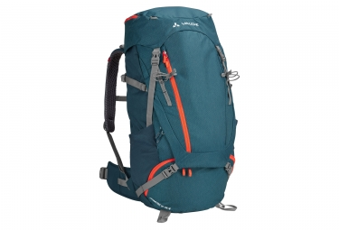 Vaude Asymmetric 48 + 8L Backpack Mujer Azul