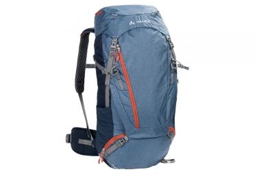 Vaude Asymmetric 42+8L Backpack Blue