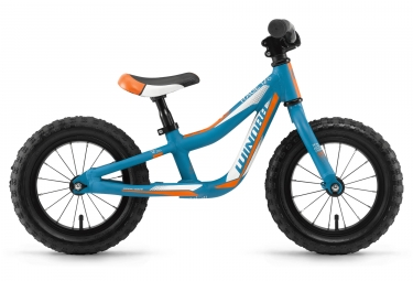 Kid Bike Winora Rage 12´´ Blue/Orange