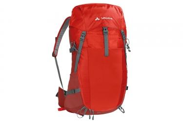 Vaude Brenta 40 backpack Red