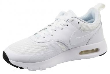 Sneakers enfant nike air max vision gs blanc 40