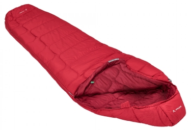 Vaude Sioux 100 Right Red