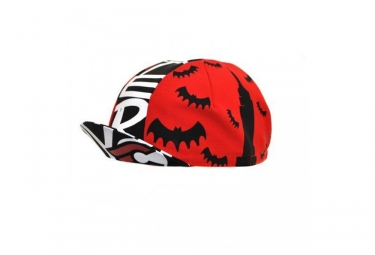 cinelli casquette monster track red