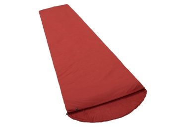 Sleeping Bag Cover Vaude Biwak I 2 Red