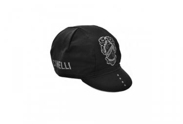 Cinelli casquette crest noir
