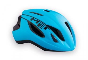 casque met strale bleu noir l 59 62 cm