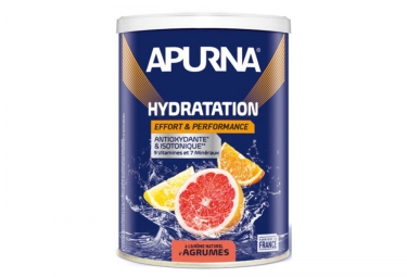 APURNA Energy Drink Citrus Fruit 500g